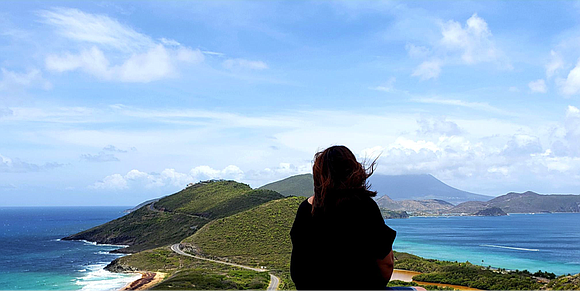 St Kitts: Not Just Another Island