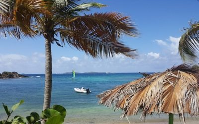 Escape to the Beautiful Beaches of the US Virgin Islands