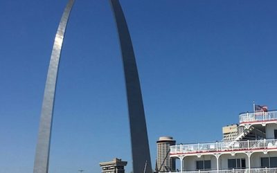 Discovering St. Louis